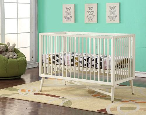 Levana莉娃娜 创新设计理念 引领婴儿床品