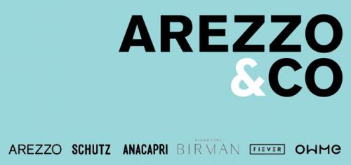 AREZZO品牌介绍
