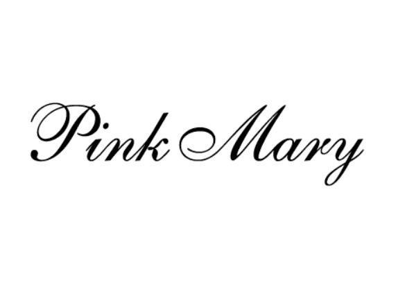 Pink Mary粉红玛琍让智慧的美丽盛夏绽放