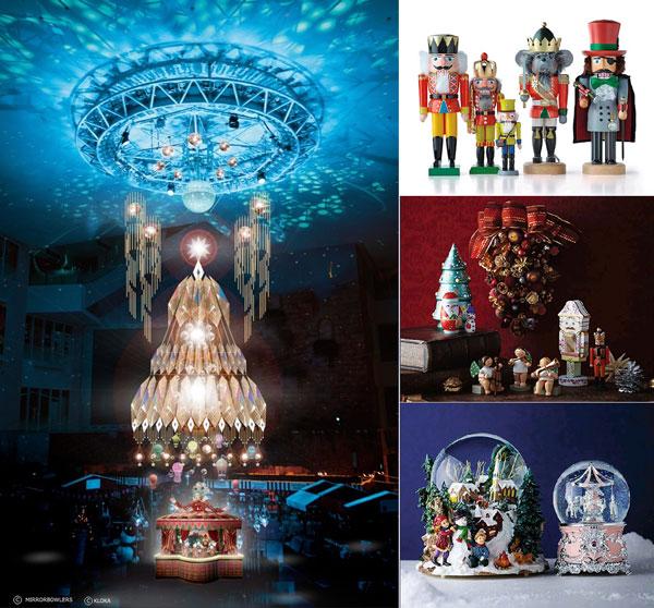 圣誕節?2020新年旅游購物攻略之大阪梅田阪急百貨店