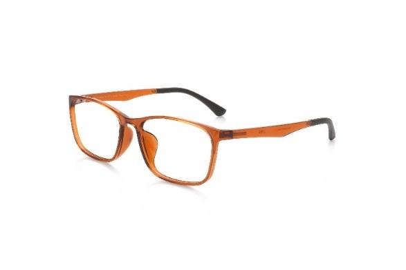 注重时尚眼镜的材质,JINS让你时刻享受舒适