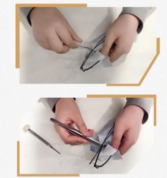 JINS睛姿眼镜的免费服务,你知道吗?