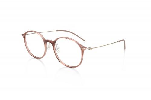 时尚眼镜JINS睛姿轻盈新品上市,仅重6g
