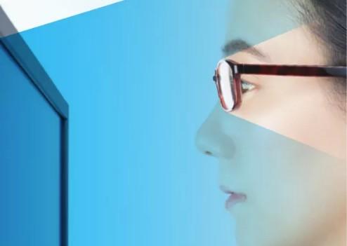 JINS睛姿进博会夺目亮相,智能眼镜惊喜登场!