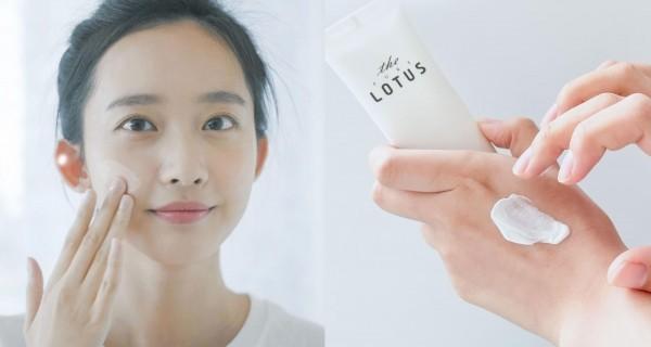 韩国美肤品牌济莲(THE PURE LOTUS)推出植物性纯素防晒霜